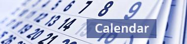 AHR Events Calendar