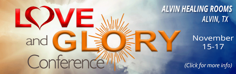 Lover and Glory Conference